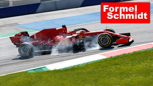 Formel Schmidt - Teaser - Ferrari - GP Österreich 2020
