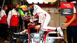 Formel Schmidt Teaser - Mick Schumacher - Alfa Romeo 2020