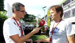 Formel Schmidt - Teaserbild - GP Singapur 2016