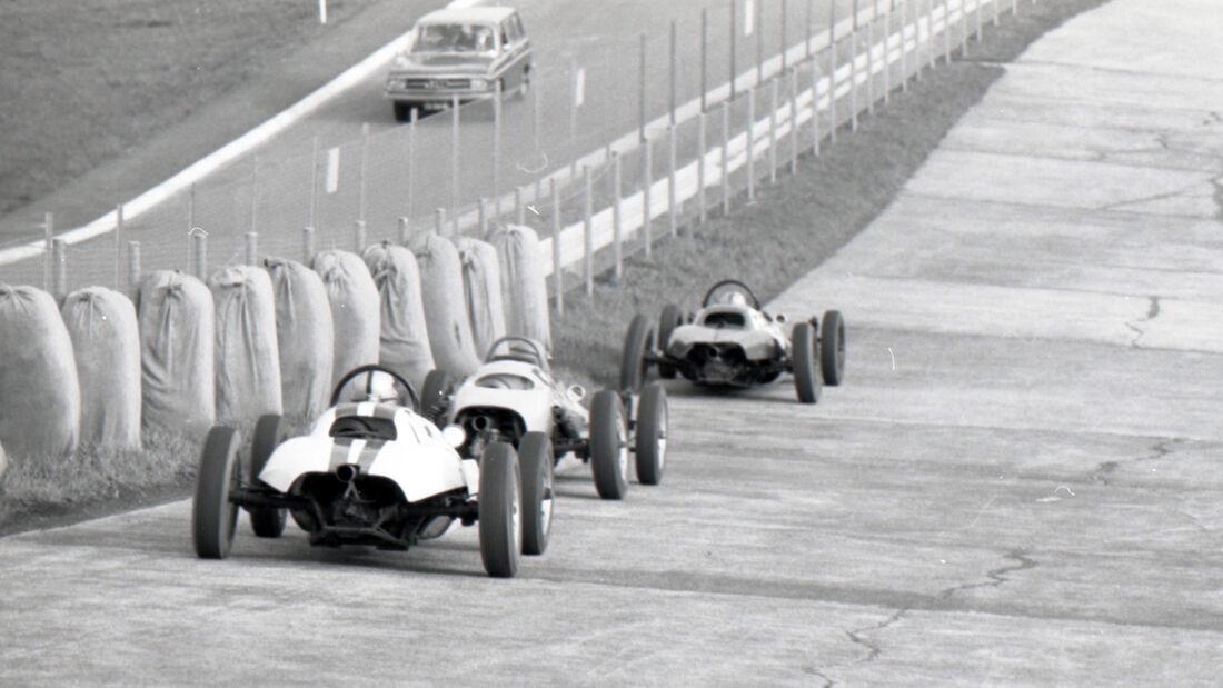 Formel V - Eifelrennen - 1967