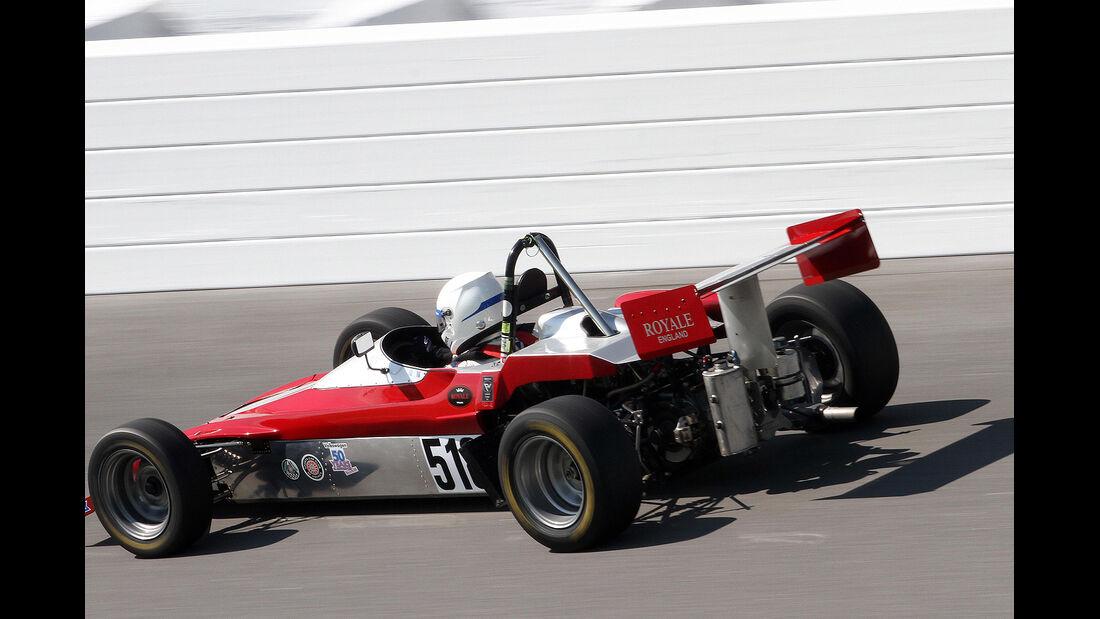 Formel Vau, Gregor Messer, mokla 01313, 2013
