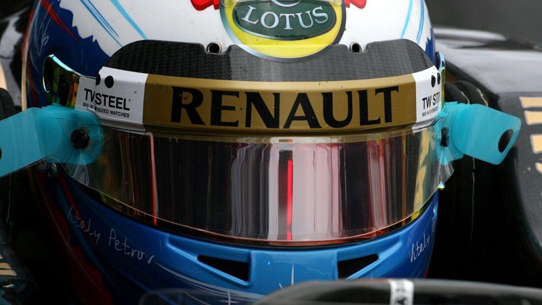 Formula 1 Grand Prix, Australia, Saturday Practice