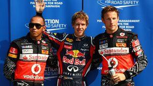 Formula 1 Grand Prix, Italy, Saturday Qualifying