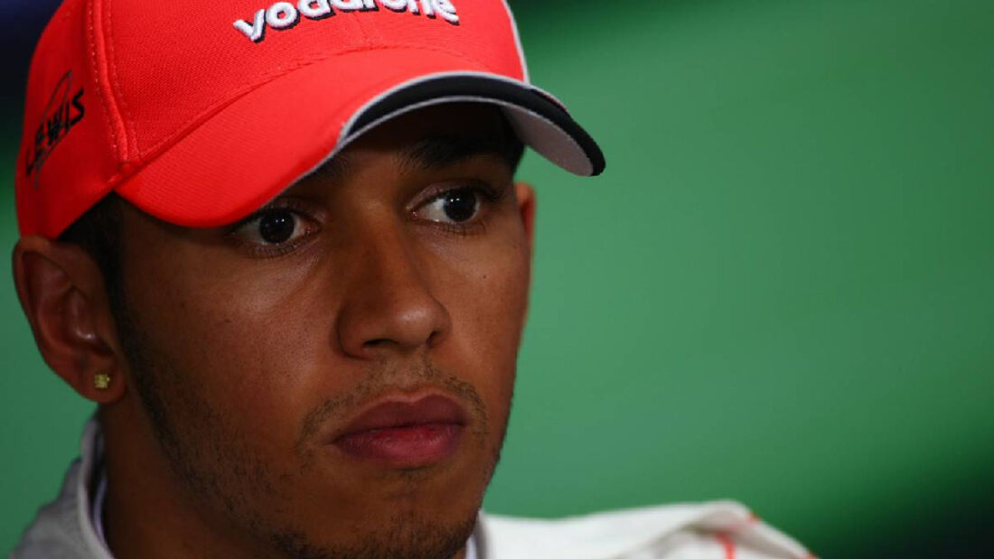 Formula 1 Grand Prix, Korea, Saturday Press Conference