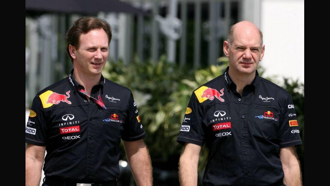 Formula 1 Grand Prix, Malaysia, Saturday