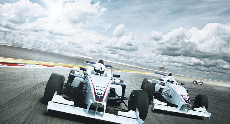 Formula BMW Racing Experience