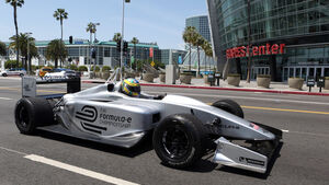 Formula E 2012