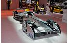 Formula E SRT_01E - IAA 2013