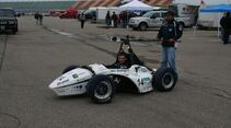 Formula Student in Michigan