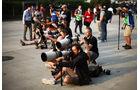 Fotografen - Formel 1 - GP China - 13. April 2013