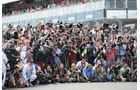 Fotografen GP Australien 2012