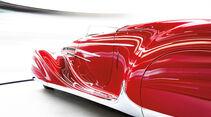 "Fotowettbewerb, Delahaye 165 M ""Show Car"", Showcars"
