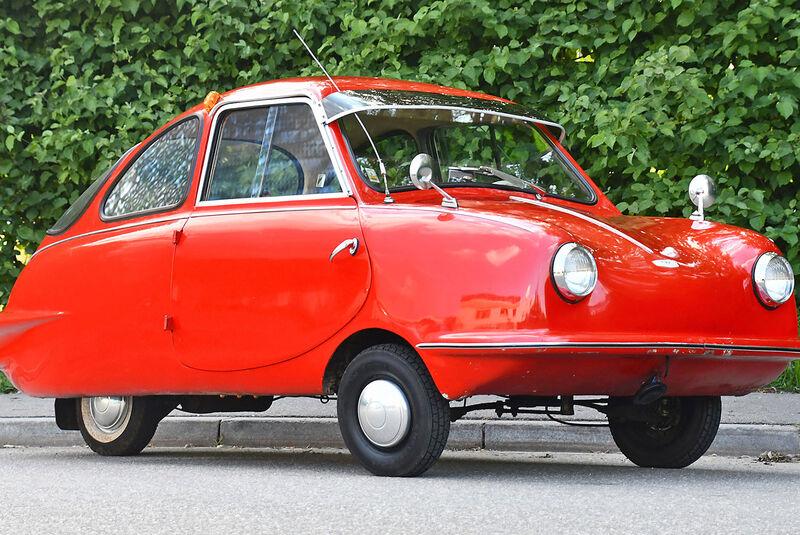 Fram King Fulda S7 (1957)