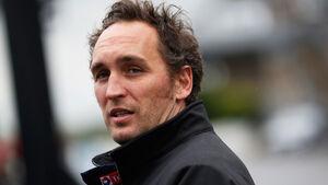Franck Montagny - Formel E 2014