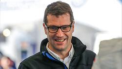Francois Xaver Demaison - Williams - F1 - 2021