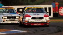 Frank Biela - Audi V8 quattro - DTM 1991