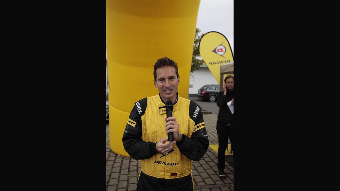 Frank Homann (Goodyear/Dunlop)