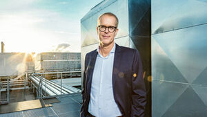 Frank Weber, Entwicklungsvorstand BMW
