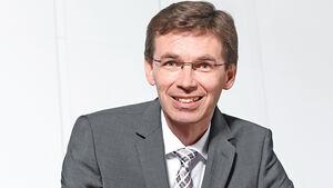 Frank Welsch, Entwicklungsvorstand Skoda