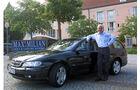 Franz Beckenbauer Opel