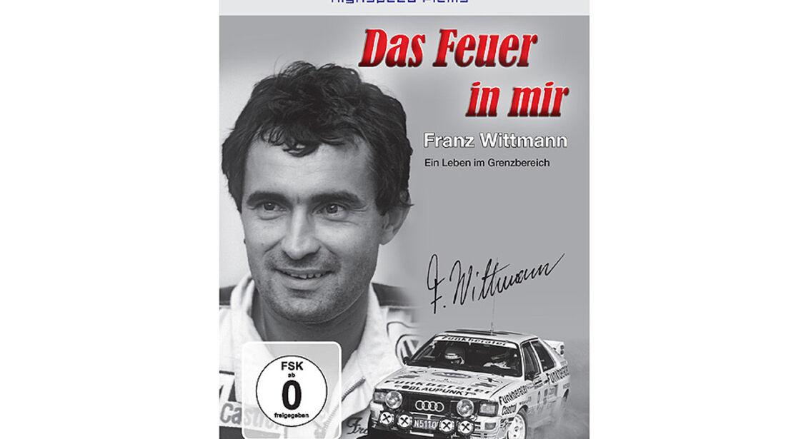 Franz Wittmann DVD