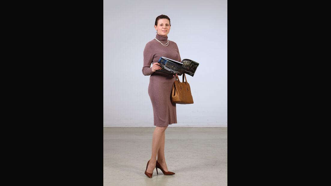 Frau, Business