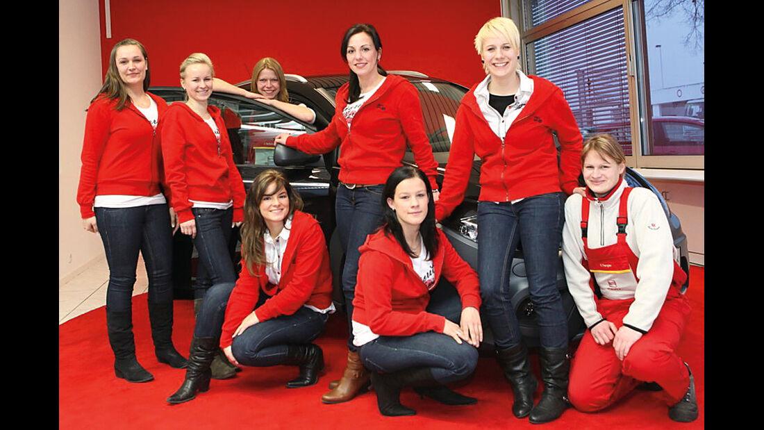 Frauenteam