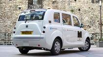 Frazer-Nash Metrocab Elektro-Taxi