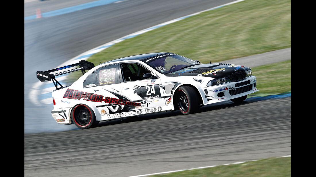 Frederic Ferreira, Drifter24DriftChallenge, High Performance Days 2012, Hockenheimring