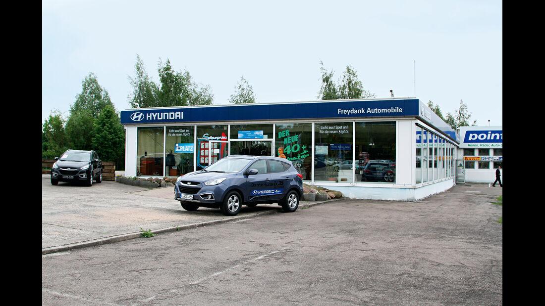 Freydank Automobile