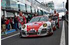 Frikadelli Porsche -VLN Nürburgring - 7. Lauf - 23. August 2014