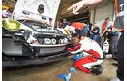 Frikadelli-Racing-Team - Porsche GT3-R -  24h-Rennen Nürburgring 2014 - 21.06.2014