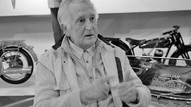 Fritz B. Busch