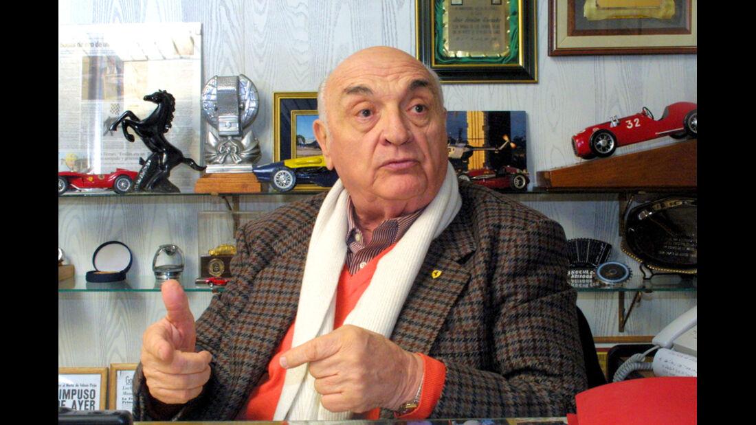 Froilan Gonzalez Ferrari