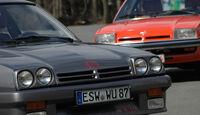 Front Opel Manta