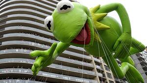 Frosch, Froschfresser