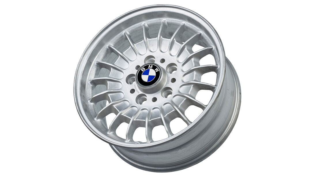 Fuchsfelge BMW 745i E23 E28 M5