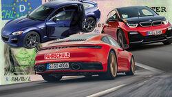Führerschein Fahrprüfung Autos Prüfer Regularien Richtlinien Vorgaben