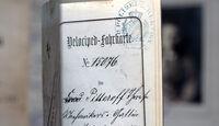 Führerschein historisch