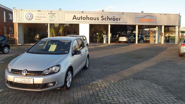 Fürstenau, Autohaus Schröer GmbH
