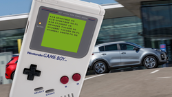 Funk-Dietrich in Game-Boy-Hülle