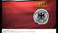 Fußball WM 2014 - Autohersteller Social Media / PR-Aktionen