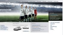 Fußball-Weltmeisterschaft 2010, Fußball WM, Autoangebote, Mercedes