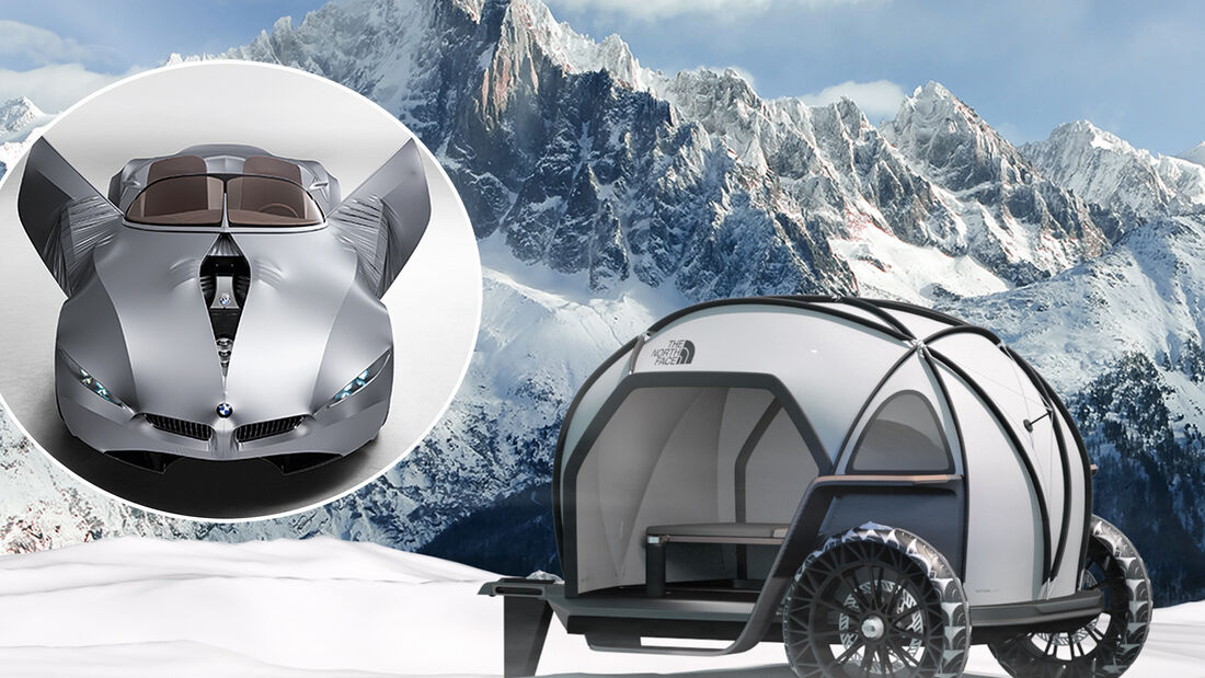Futurelight Camper