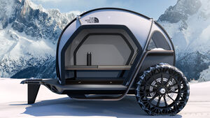 Futurelight Camper