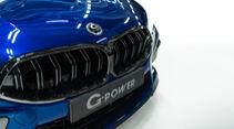 G-POWER G8M