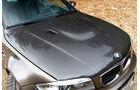 G-Power BMW 1er M Coupé, Motorhaube