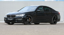 G-Power BMW 750d (G11/12)