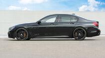 G-Power BMW 750d (G11/12)