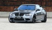 G-Power, BMW M3 RS E9X, Tuning, Carbon